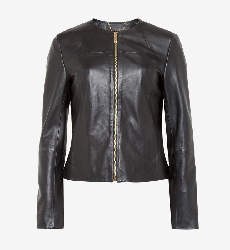 Best 25  Ted baker leather jacket ideas on Pinterest | Ted baker ...