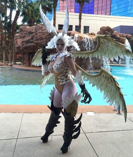 1079 best Random Cosplay images on Pinterest   Final fantasy xiv ...