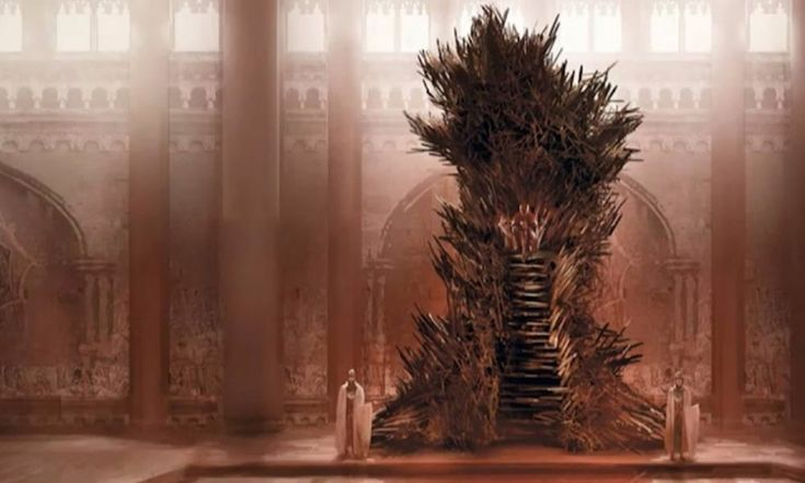 El rey Joffrey cree saber quién reinará al final de Juego de Tronos, y tiene mucho sentido