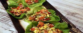 Lobster & Corn Salad Recipe | The Chew - ABC.com - http://abc.go.com/shows/the-chew/recipes/lobster-and-corn-salad-cheech-marin