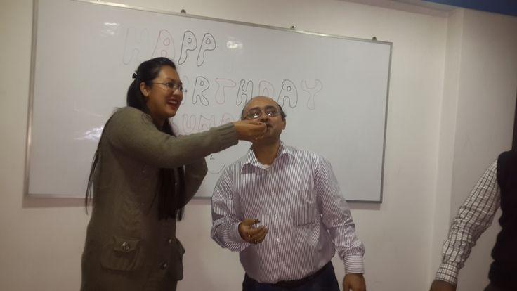 Birthday Celebration @ Arunava Banerjee_07