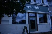 Breathe Yoga