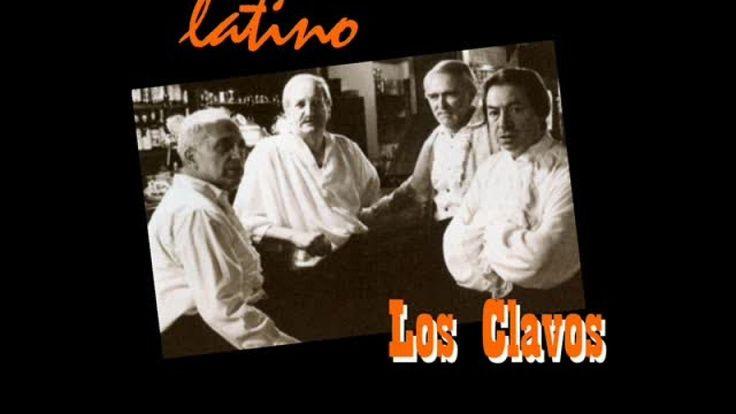Los Clavos - La banana (cover)