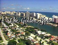 """The Golden Girls~""""An American sitcom created by Susan Harris, which originally aired on NBC from September 14, 1985, to May 9, 1992.""""~ """"All four stars each received an Emmy Award throughout the series' run and had multiple nominations.[2][3] The series also ranked among the top ten highest-rated programs for six out of its seven seasons."""""""