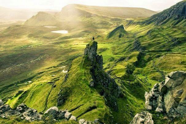 isle of Skye #scotland