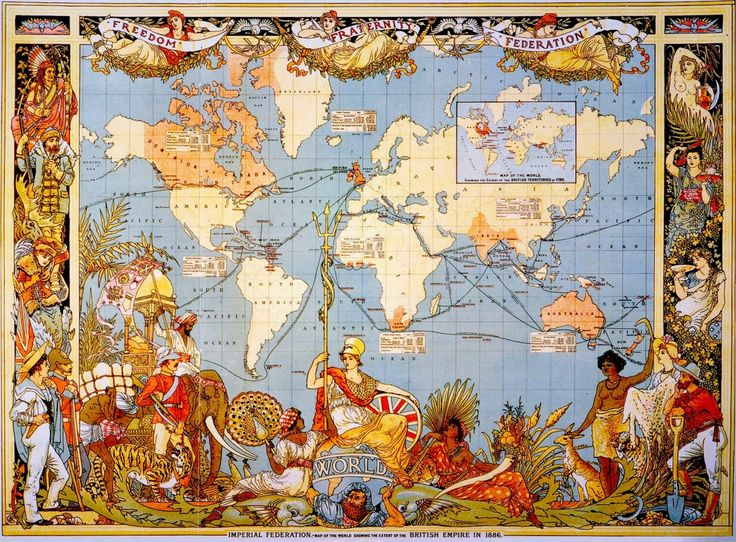 146 best Maps of the world images on Pinterest  Vintage maps