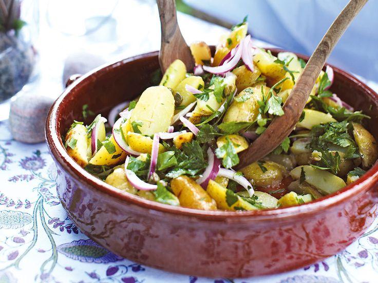 Besondere salatrezepte zum grillen