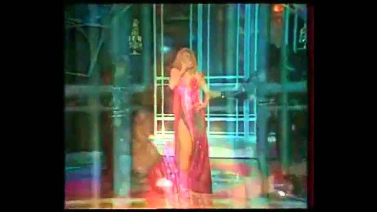 DALIDA - ÇA ME FAIT REVER 1978 - DISCO