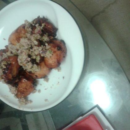 2 ingredients Chicken