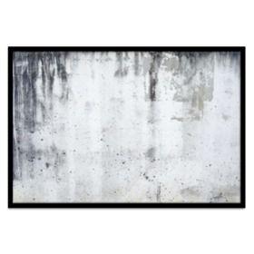 Concrete Jungle | Framed Canvas Print
