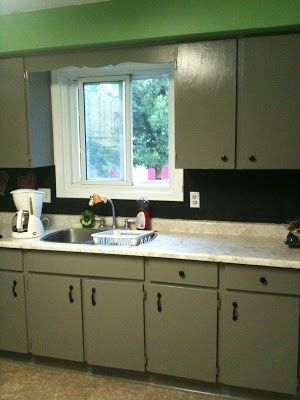 20 best images about how not to paint your kitchen for Amy howard paint kitchen cabinets