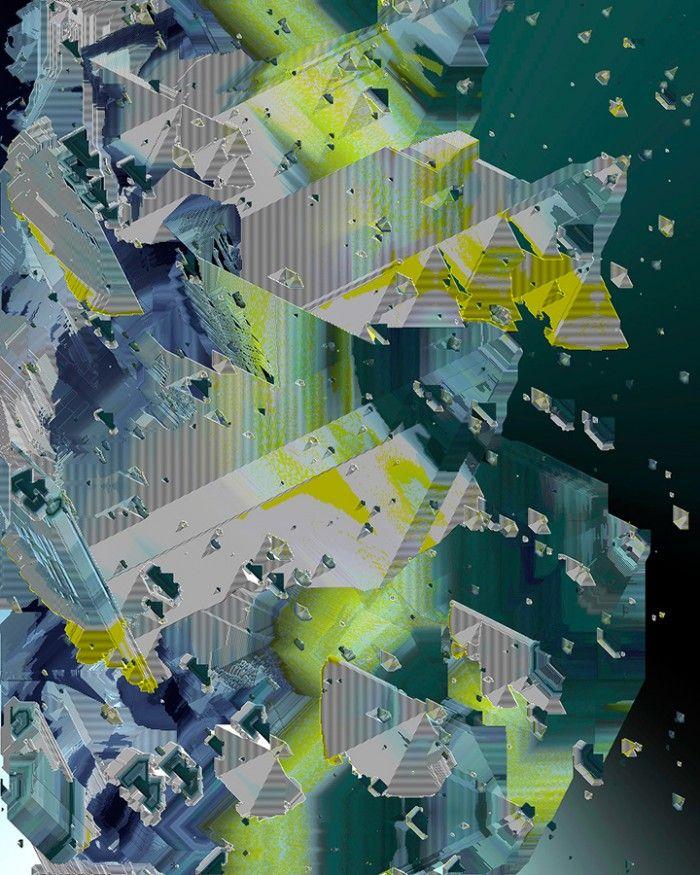 Adam Ferriss Digital Illusions inspiration