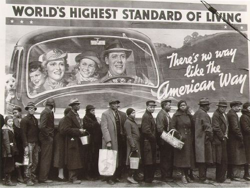 Margaret Bourke-White: Margaret Bourke Whit, Margaretbourkewhit, Food, Africans American, Margaret Bourkewhit, Breads, American Dreams, Photo, The Great