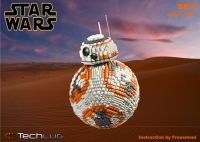 TechLug.fr - Le LUG Lego Technic et Lego Star Wars francophone