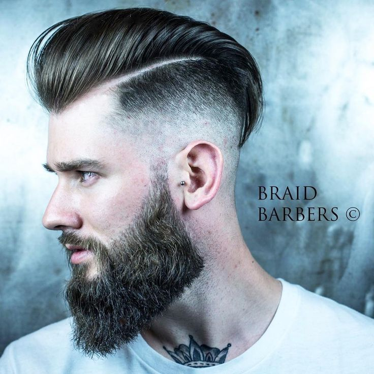 New Hair Style 352 Best Master Cuts Images On Pinterest  Barbers Hair Cut And
