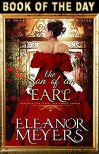 #kindle #ebooks #books #nook #historical #romance #HistoricalRomance #EleanorMeyers