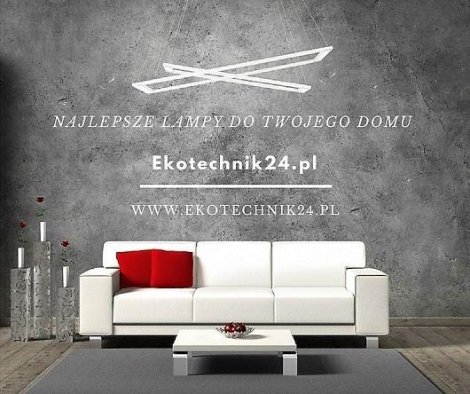 EKOTECHNIK24.PL #home #decor #dom #salon