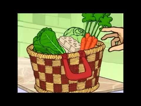 dia da alimentação - YouTube