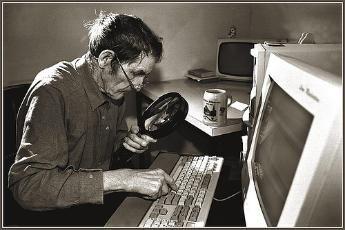 OlderGeeks.com - Wiser, Geekier - Computer Utilities Downloads, Computer Support Forums, Computer Hacks and Fixes