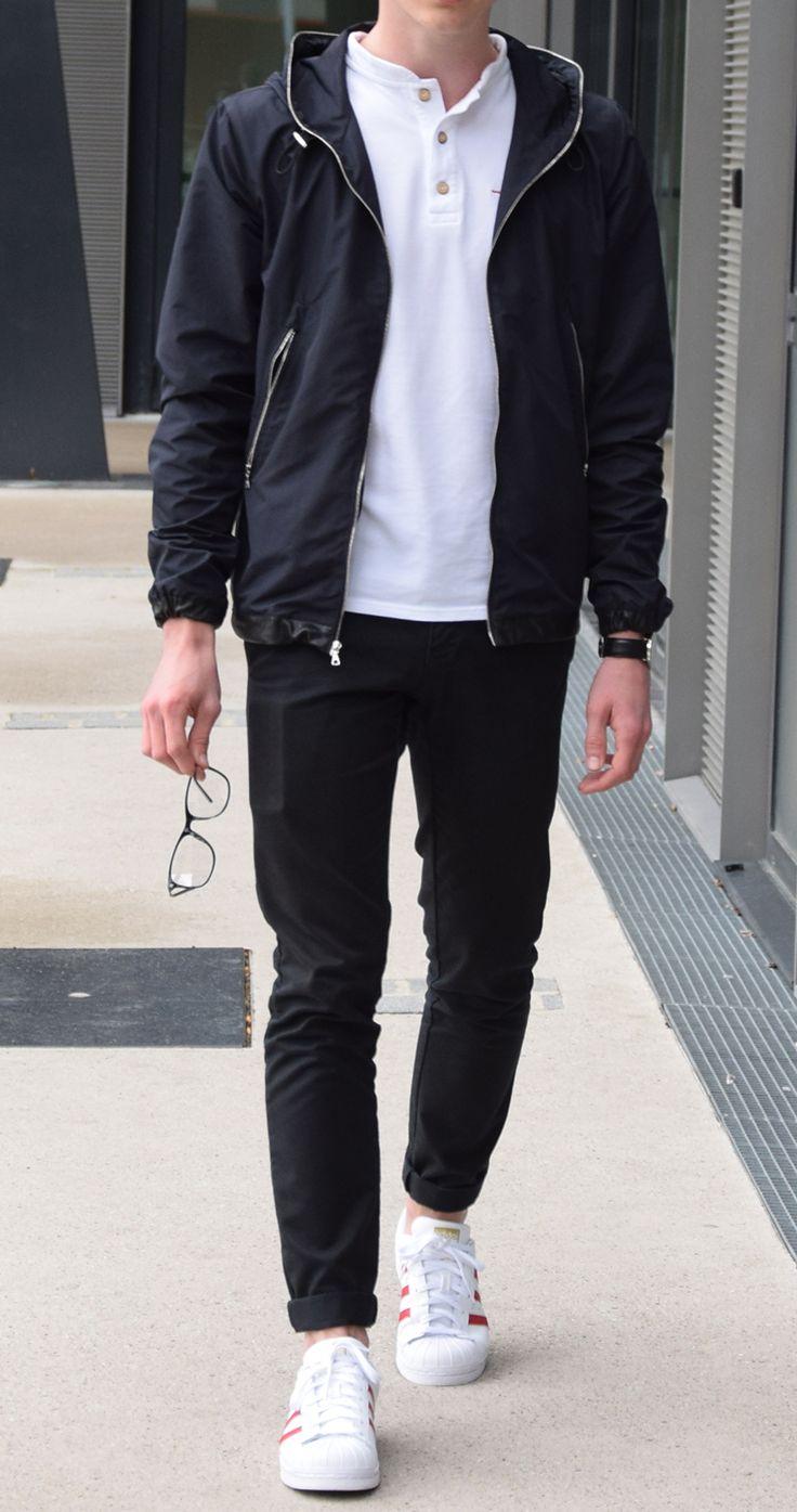17 meilleures id es propos de jean trou homme sur pinterest trench coat homme gq style et - Jean blanc troue ...