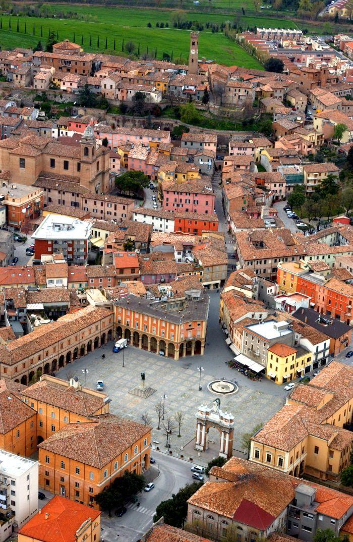 Отдых в Римини, Италия: достопримечательности, рестораны, пляжи, развлечения | CNTraveller