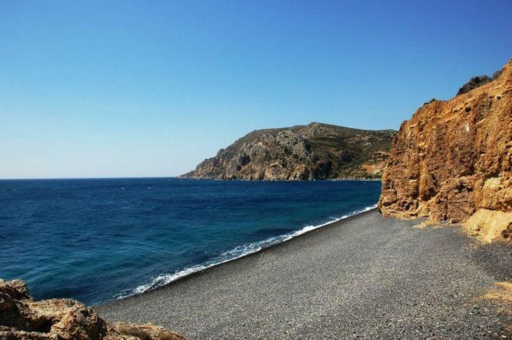 Χίος-Μαύρα Βόλια (Chios-Mavra Volia)