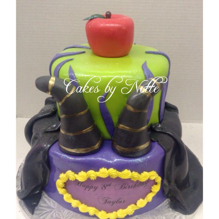 Cakes By Nette Instagram