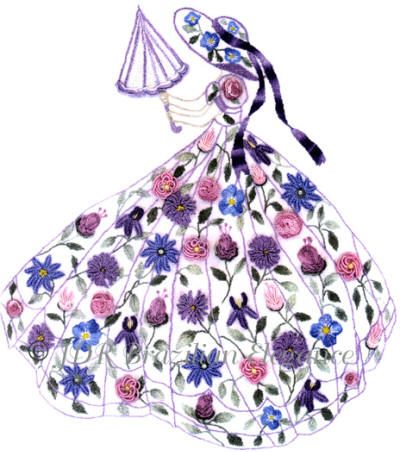Free Brazilian Embroidery Designs | HAND EMBROIDERY STITCH INDEX - EMBROIDERY DESIGNS