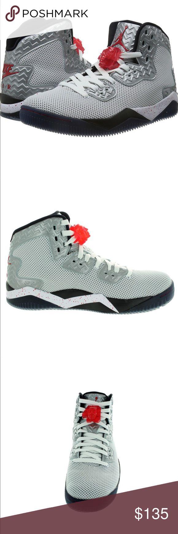 🆕 Nike Air Jordan Spike 40 PE NIB Another release by Spike Lee with the Jordan Nike brand! Comes in original box. Never worn Nike Shoes Sneakers