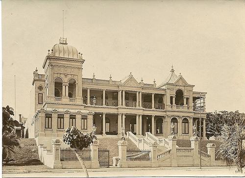 1915c Durban Club, Esplanade, Durban