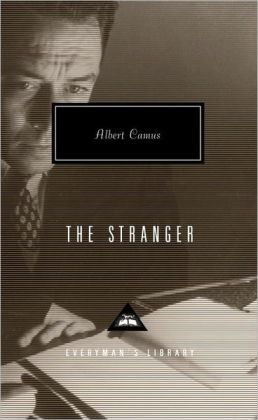 a review of the stranger by albert camus The stranger by albert camus is the story of a man coming to terms with the indifference of the world its protagonist, meursault, meets an abusive womanizer following the death of his mother and.