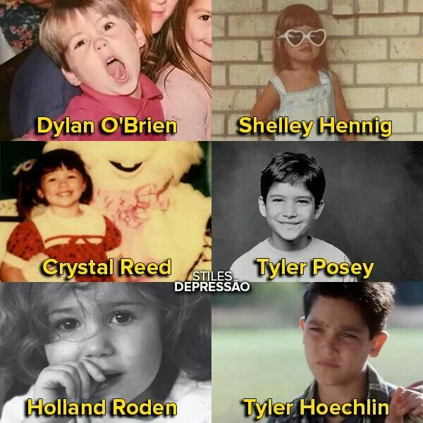 Dylan never changed lol