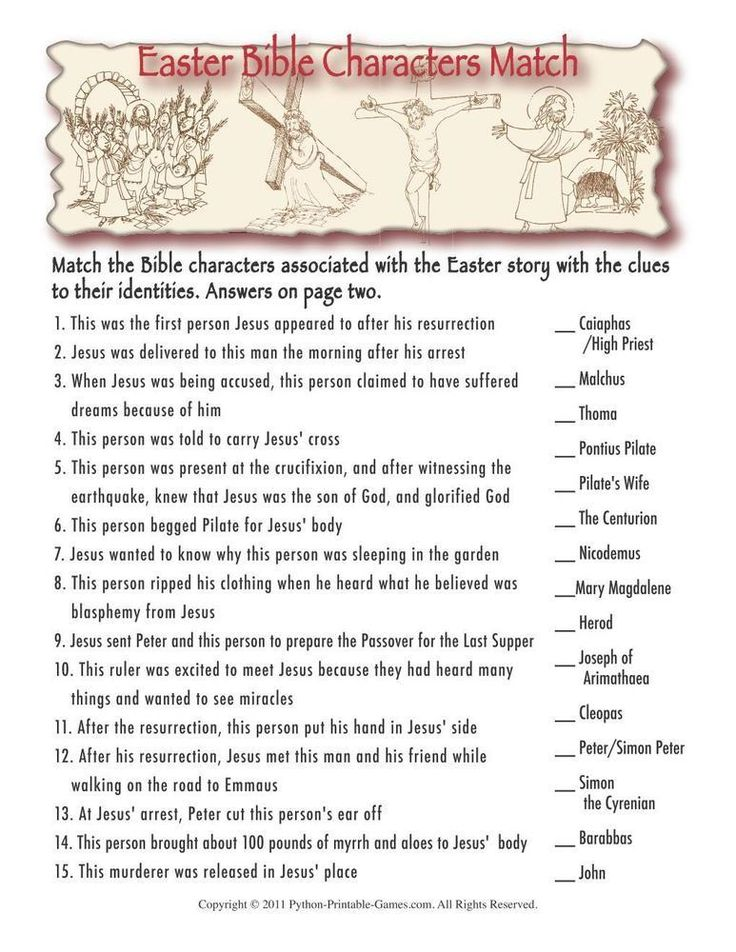 15 best Easter Printable Games images on Pinterest Games, Trivia - refund policy