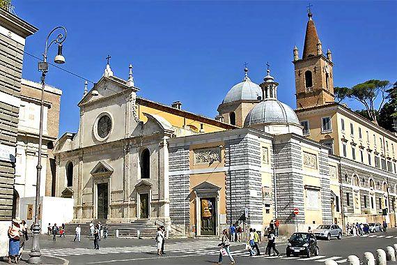 S.Maria del Popolo