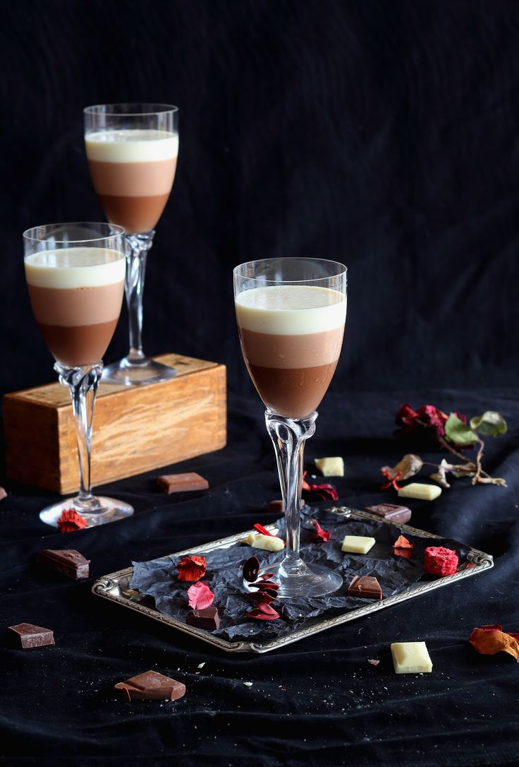 chocolate mmmm delicioso see more chocolate lovers triple layer coffee ...