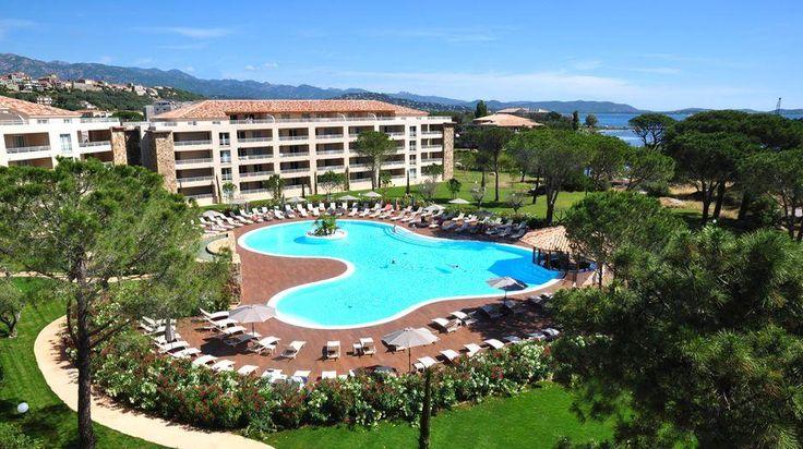 Résidence de standing dans le sud de la Corse, Résidence Salina Bay , Porto Vecchio - by www.hotels-prives.com
