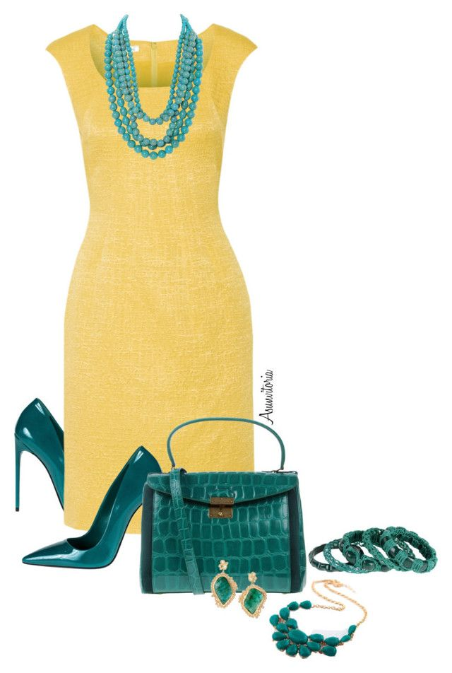 Sin título #1855 by asunvitoria on Polyvore featuring polyvore, fashion, style, Oscar de la Renta, Miu Miu, Marc Jacobs, Humble Chic, Jamin Puech, COOMI and clothing