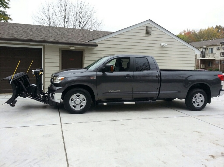 Congratulations to Ron Cantor on his 2012 Toyota Tundra