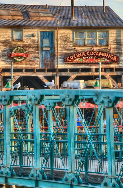 Disneylands California Adventure Cocina Cucamonga