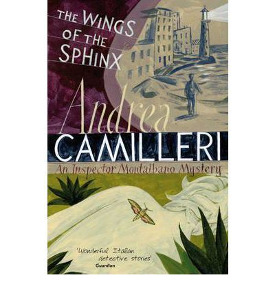 The Wings of the Sphinx - 11th book in the series