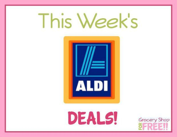 Best grocery store deals this week