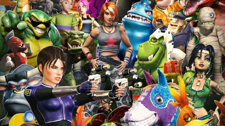 Rare Replay Xbox One Achievements – VGFAQ