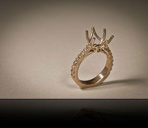 diamond ring craftmanship 2