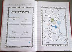 Στη Β' δημοτικού τα παιδιά έρχονται σε επαφή με όλα τα είδη του γραπτού λόγου. Ένα είδος το οποίο θα συναντήσουν σε όλες τις τά...