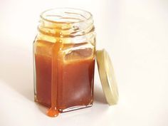 Arabafelice in cucina!: Caramello che resta morbido. Finalmente!