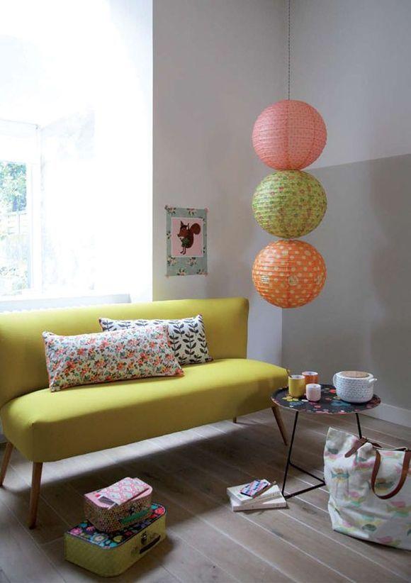 """Foto """"pinnata"""" dalla nostra lettrice Emanuela Cipelletti colours, energy!"""
