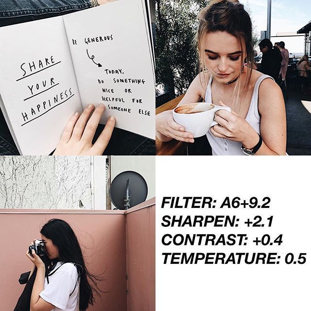 """VSCO Filter: A6+9.2