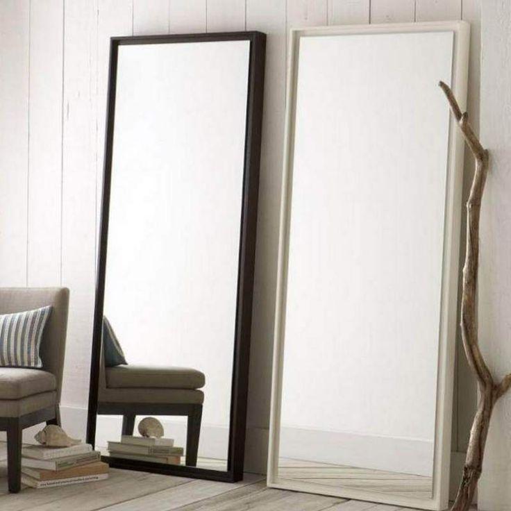 Las 25 mejores ideas sobre espejos de pared grande en - Espejos para gimnasio ...