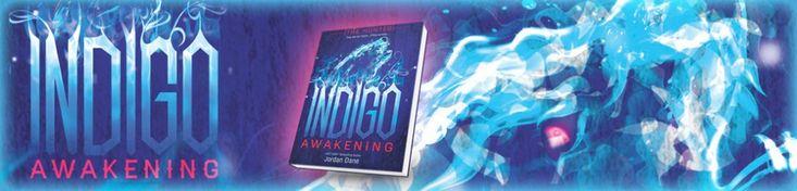 Indigo Awakening by Jordan Dane - Series:  The Hunted #1 - http://bewitchedbookworms.com/2012/12/indigo-awakening-by-jordan-dane-series-the-hunted-1.html