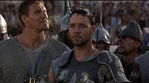 Resultado de imagem para gladiador filme